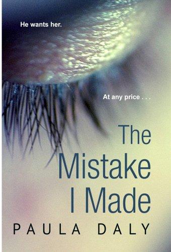 9780593074497: The Mistake I Made