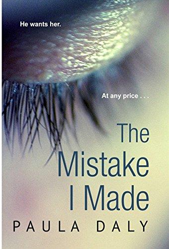 9780593074503: The Mistake I Made