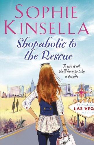 9780593074633: Shopaholic to the Rescue Las Vegas