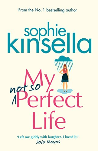 9780593074787: My not so perfect life