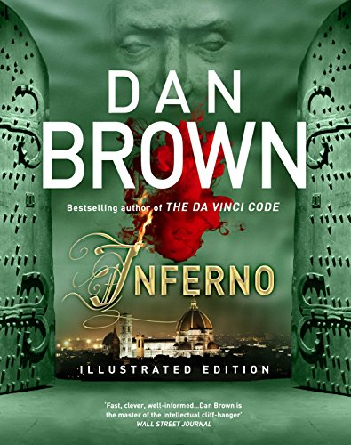 9780593075005: Inferno - Illustrated Edition: (Robert Langdon Book 4)