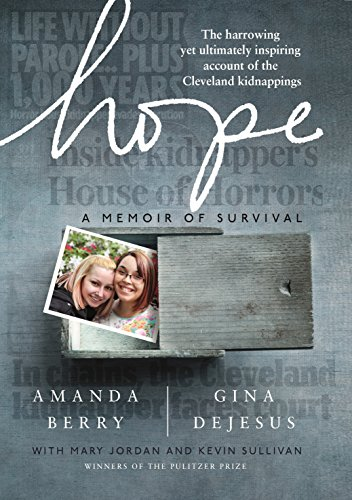 9780593075142: Hope: A Memoir of Survival