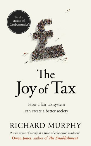 9780593075173: The Joy of Tax
