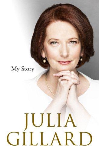 My Story: Julia Gillard