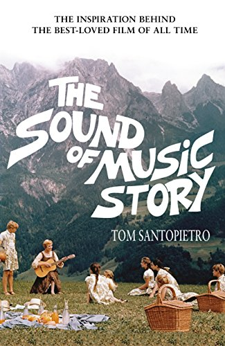 9780593075555: The Sound of Music Story