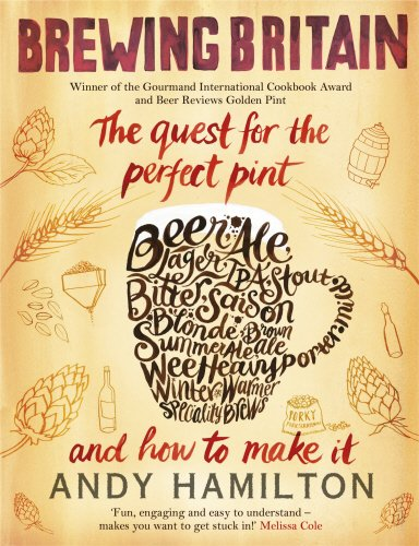 9780593075951: Brewing Britain: The quest for the perfect pint