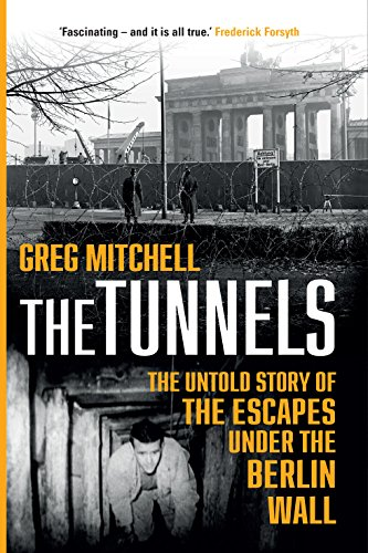 The Tunnels: SandstrFom, GFosta E.