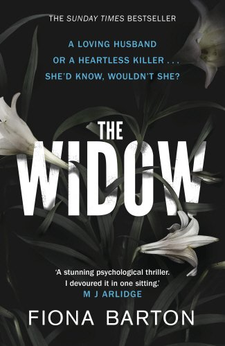 The Widow: Fiona Barton
