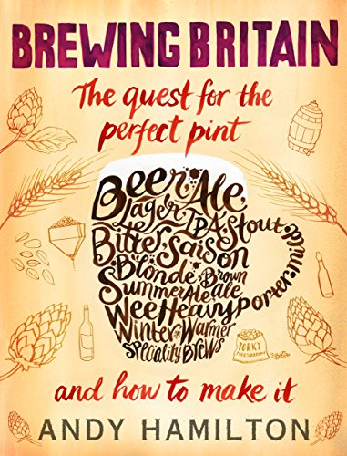 9780593076576: Brewing Britain: The quest for the perfect pint