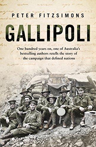 9780593076699: Gallipoli