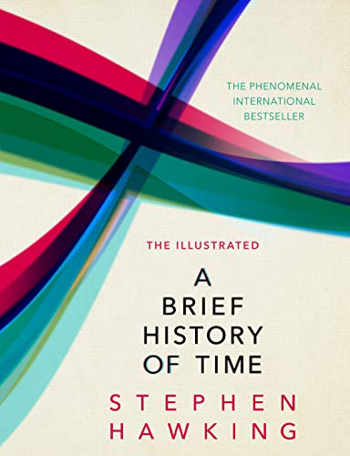 9780593077184: The Illustrated Brief History of Time