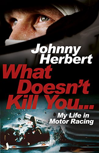 What Doesn't Kill You. : My Autobiography