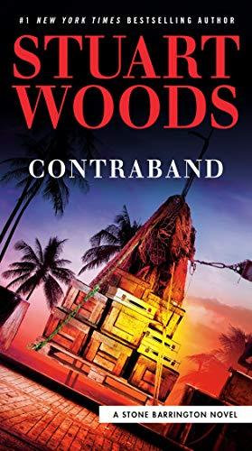 9780593083147: Contraband (A Stone Barrington Novel)