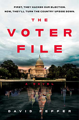 9780593083932: Voter File, The