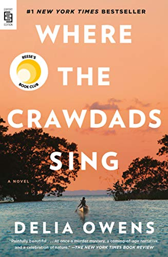 9780593085851: Where The Crawdads Sing