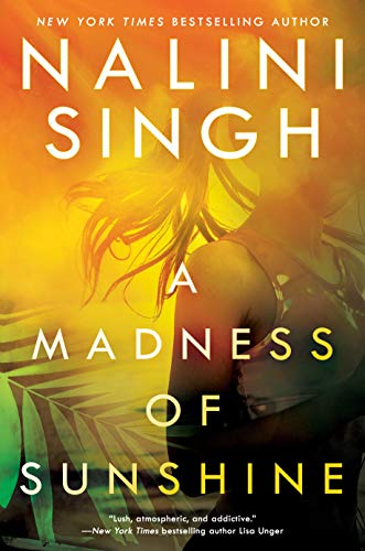Book Cover: A Madness of Sunshine