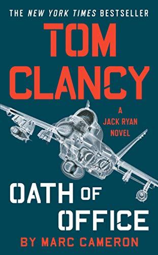 9780593099438: Tom Clancy Oath of Office