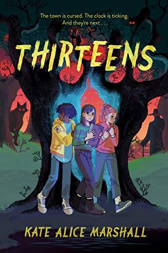 Book Cover: Thirteens