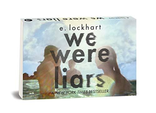 9780593126097: Random Minis: We Were Liars