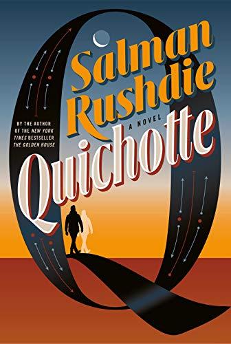 9780593133262: Quichotte: A Novel