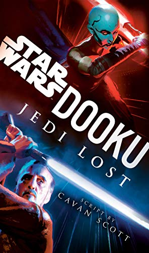 9780593157664: Scott, C: Dooku: Jedi Lost (Star Wars)