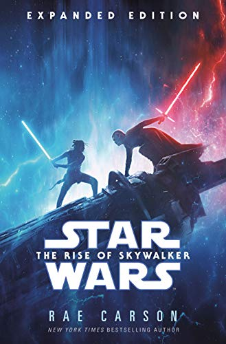 9780593158418: The Rise Of Skywalker - Expanded Edition
