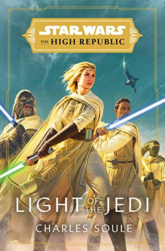 9780593159750: Star Wars: Light of the Jedi (The High Republic)