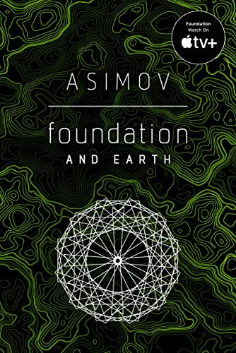 9780593159996: Foundation and Earth: 5