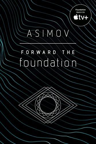 9780593160008: Forward the Foundation