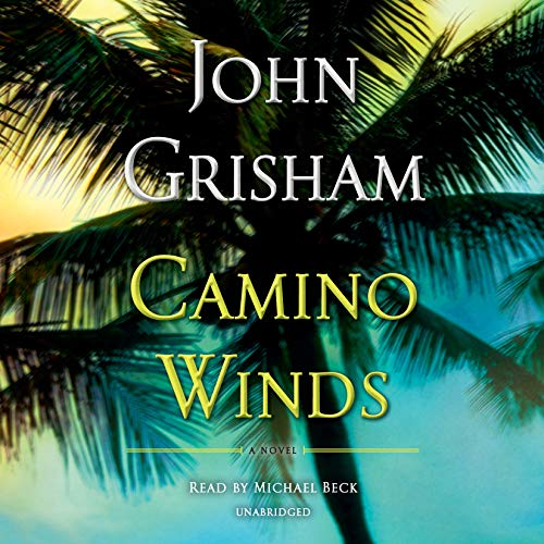 Book Cover: Camino Winds