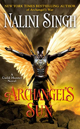 9780593198124: Archangel's Sun: 13