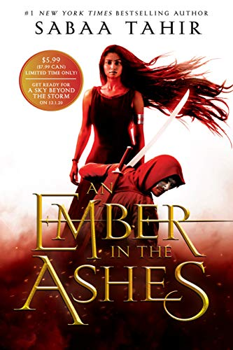 9780593206935: An Ember in the Ashes: 1