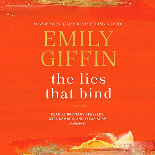 Book Cover: The Lies That Bind: A Novel
