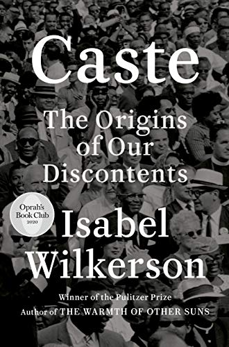 9780593230251: Caste: The Origins of Our Discontents