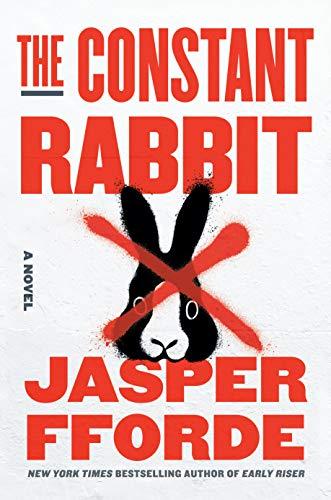 Book Cover: The Constant Rabbit: A Novel