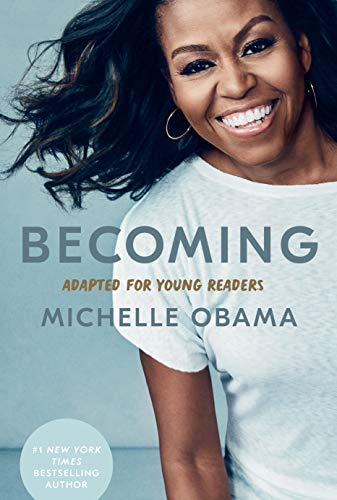 9780593303740: Becoming: Adapted for Young Readers