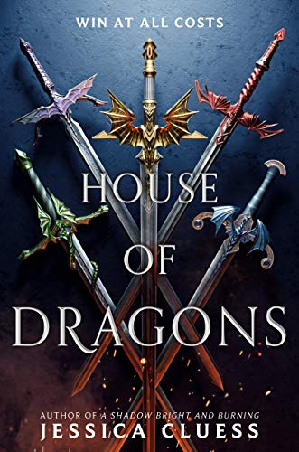 9780593305447: House Of Dragons