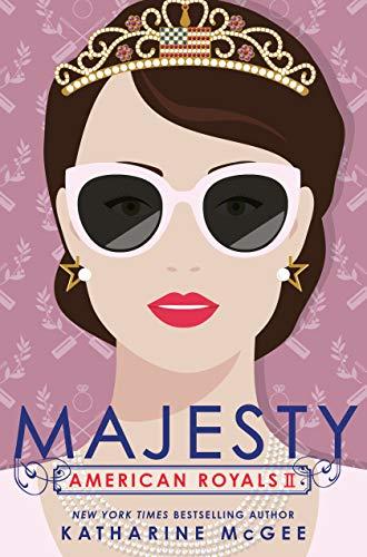 9780593305454: American Royals 2: Majesty