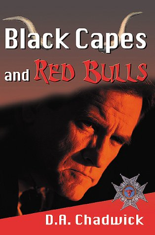 Black Capes and Red Bulls: D. Chadwick