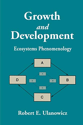 9780595001453: Growth and Development: Ecosystems Phenomenology