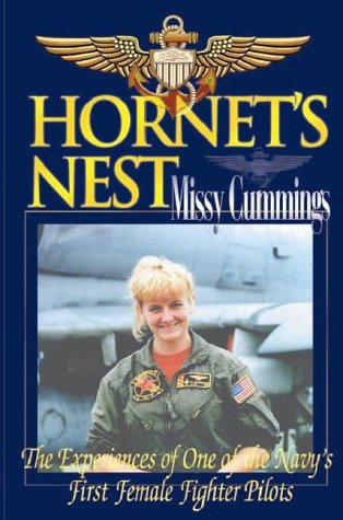 9780595001903: Hornet's Nest : The Experiences of One of the Navy's First Female Fighter Pilots