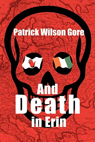 9780595001972: And Death in Erin