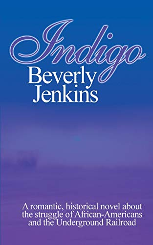 Indigo (0595002021) by Beverly Jenkins