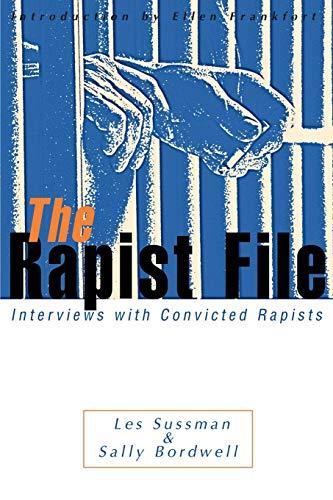 9780595002436: The Rapist File