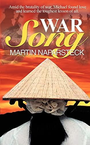 War Song: Martin Naparsteck