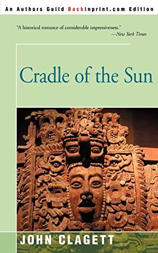 9780595002955: Cradle of the Sun