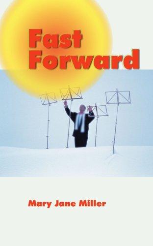 Fast Forward [Jun 15, 2000] Miller, Mary Jane: Miller, Mary Jane