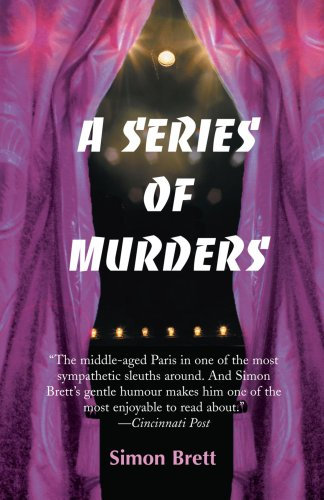 A Series of Murders (0595003524) by Simon Brett