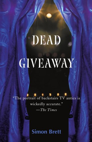 9780595003570: Dead Giveaway