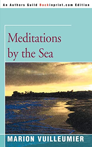 9780595003686: Meditations by the Sea